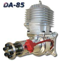DESERT AIRCRAFT - DA-85