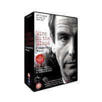 Revelation Films - Wire in the Blood Import anglais