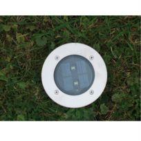 Galix - Spot solaire encastrable pour balisage