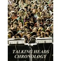 Auvidis - Chronology - Dvd - Edition simple