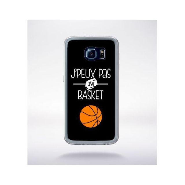 coque galaxy s6 basket