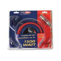 CALIBER - kit montage ampli 20mm² CPK20D