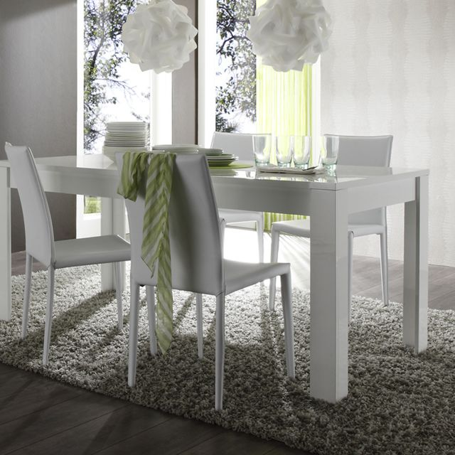 Sofamobili Rallonge de table Pietra