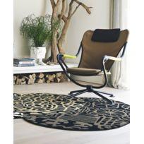 BRINK & CAMPMAN - Tapis de Salon Moderne Design FOSSIL
