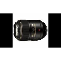NIKON - objectif macro 105mm
