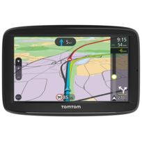 TOMTOM - GPS Voiture VIA 62 EUROPE