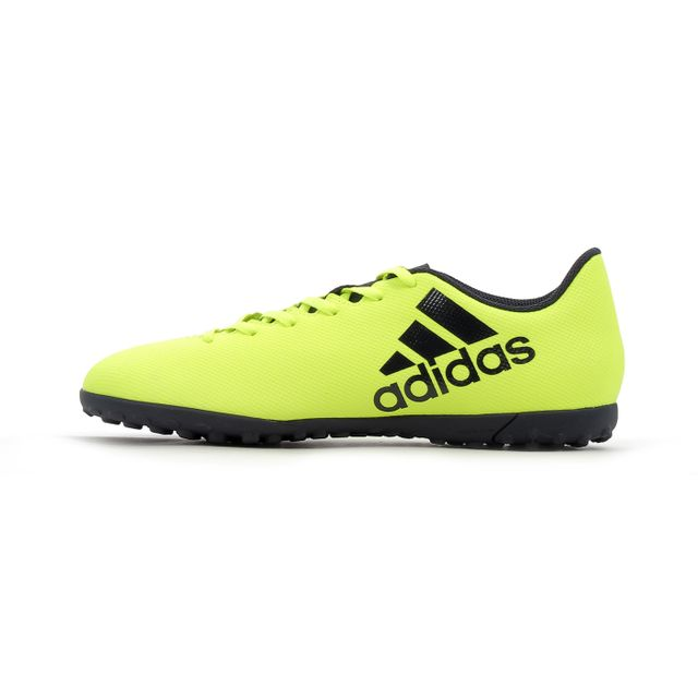 size 40 06a09 3c543 Adidas performance - Chaussure de football X 17.4 Tf - pas cher Achat   Vente Chaussures foot - RueDuCommerce