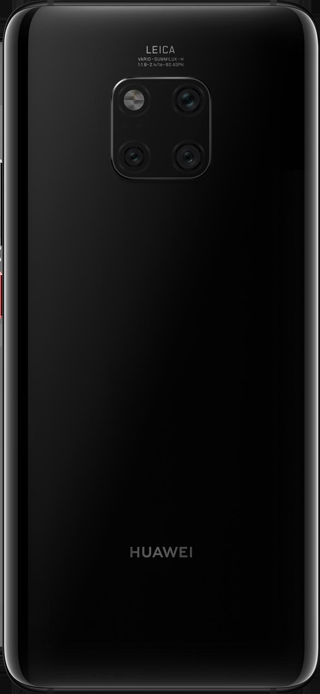 Smartphone Mate 20 Pro 128 Go Huawei Noir