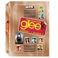 Dvd - Glee - Integrale Saisons 1 Et 2