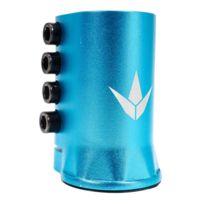 Blunt - Collier de serrage trottinette Collier h scs v2 bleu Blanc 10298