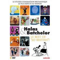 "Malavida - Halas & Batchelor - Le best of ""So British"