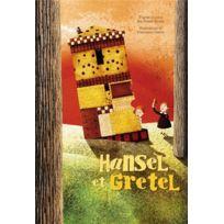 Kimane - Hansel et Gretel