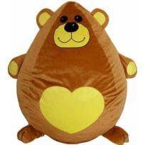 Aucune - Poire enfant Ours 65 x 90 cm