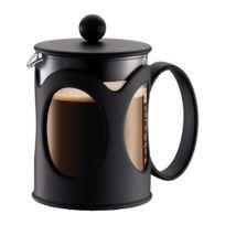 Bodum - Cafetière à piston 4 tasses 50cl Noire - Kenya