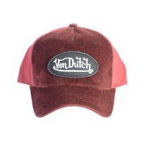 Vondutch - Casquette Von Dutch Mike
