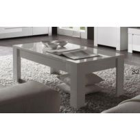 table basse design blanc laque - Achat table basse design blanc ... 220debc7138b