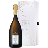 Champagne Pommery - Cuvee Louise 2004 Bouteille avec Coffret