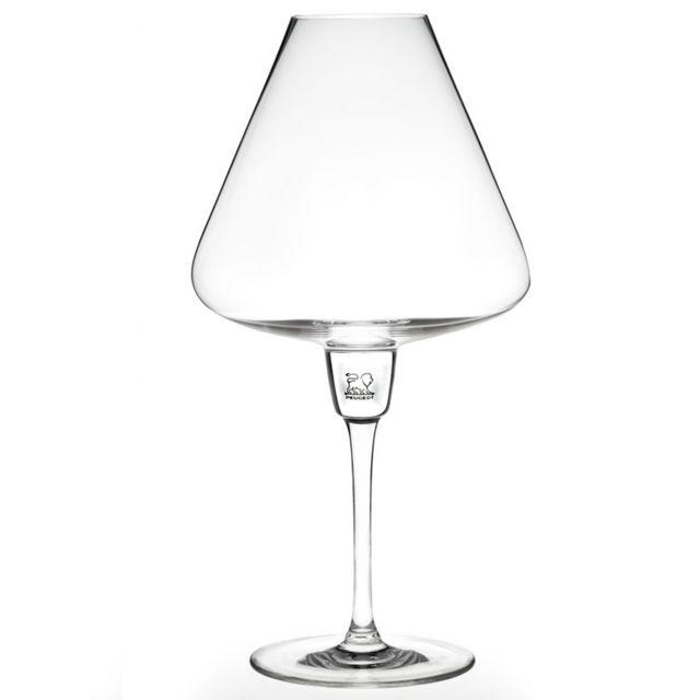 PEUGEOT verre de dégustation pour vins blancs et rouges 68cl - 250300