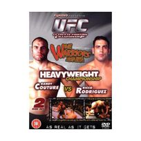 Fight Dvd - Unlimited Fighting Championship - 39: the Warrior's Return Import anglais