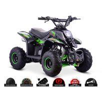 New Motorz - Quad Enfant 110 cm3 - Yaz Limited Edition 2017 - Vert