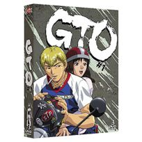 Kazé Animation - Gto - Coffret 1