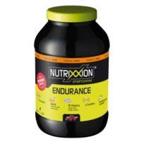 Nutrixxion - Boisson Endurance orange 2200 g