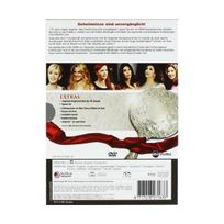 Touchstone - Dvd Desperate Housewives - Staffel 5 Import allemand