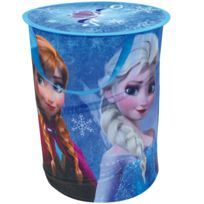 Jemini - Panier à linge La Reine des Neiges Pop Up Disney