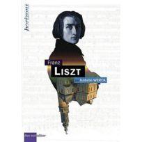 Bleu Nuit - Franz Liszt
