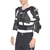 Ixs - Cleaver - Protection buste - noir