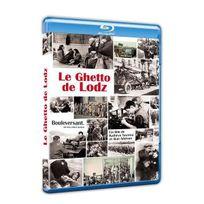 Filmedia - Le Ghetto de Lodz - Blu-Ray