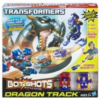 Transformers - A2584E240 - Figurine - Bot Shots - Beast Brawlers - Battle Pack Perm - Assortiment