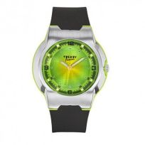Trendyjunior - Montre garçon Trendy Junior noir - Kl251 - Promo