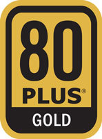 PRIME GX 750W - 80 Plus Gold