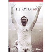 Pdi Media - West Bromwich Albion Fc - The Joy Of '68 IMPORT Anglais, IMPORT Dvd - Edition simple