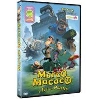 Factoris Films - Marco Macaco : l'île aux pirates