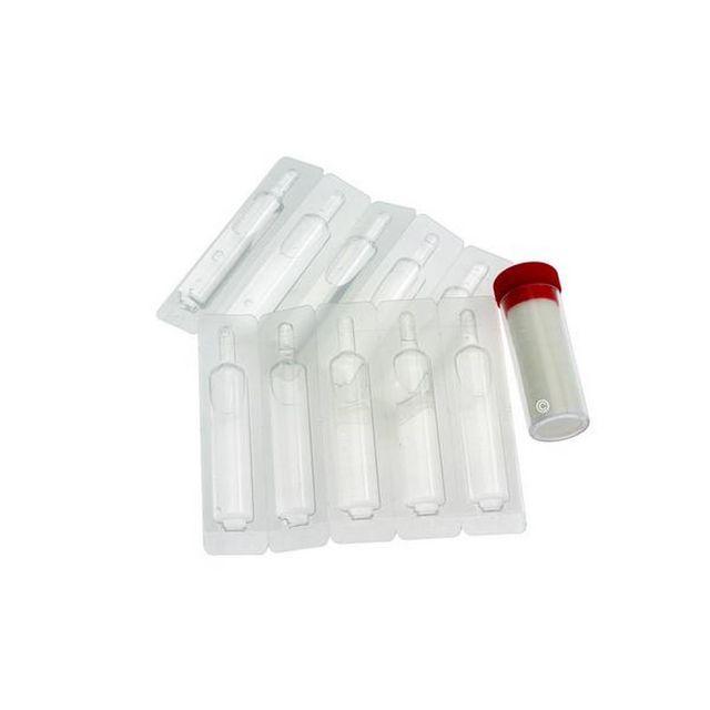 Wpro Kit de 10 doses anti-tartre + 1 stick détachant - Accessoires et entretien - Generique