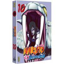 Kana - Naruto Shippuden - Vol. 10