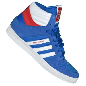 adidas original bleu blanc rouge