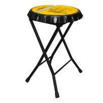 Sudtrading - Tabouret Pliant New York Taxi