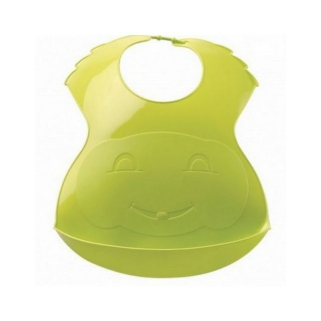 Bavoir semi-rigide Couleurs Thermobaby Multicolor