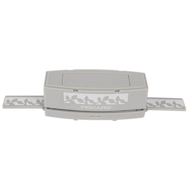 Fiskars - Cartouche Perforatrice de Lisière Interchangeable - Lierre