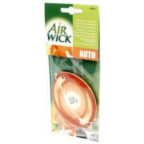 Air Wick - carte parfumée. Pêche