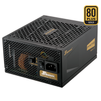 SEASONIC - Alimentation Focus Plus 650W 80+ Gold