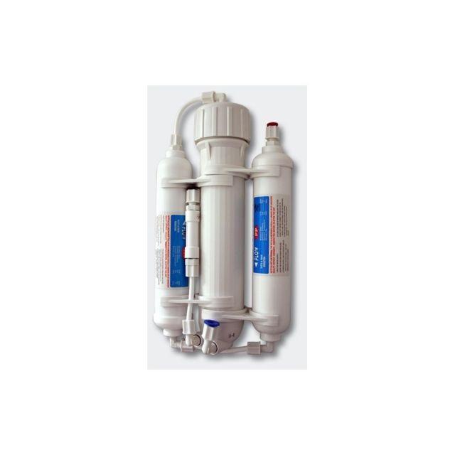Aqua Occaz Osmoseur 190 l/j pour aquarium eau douce et eau de mer