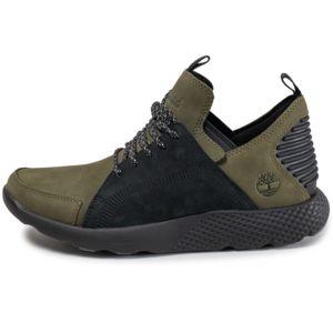 Timberland Chaussures Flyroam Wedge Jet Black Timberland jWWoPaGD