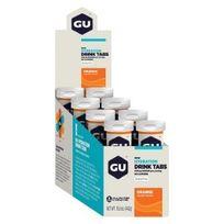 Gu - Comprimés Hydration Tabs citron orange 8 unités