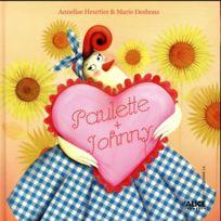 Alice - Paulette + Johnny
