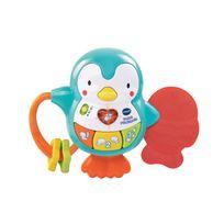VTECH BABY - Hochet P'tit pingouin - 165605