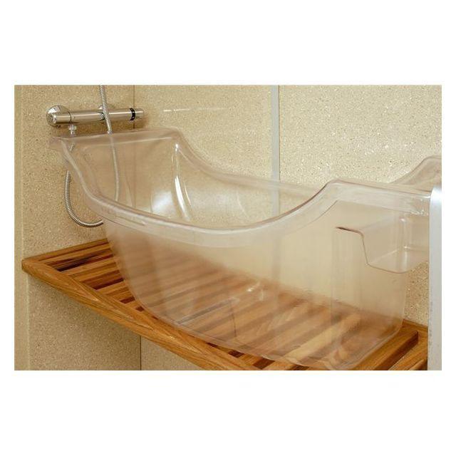 grande baignoire gallery of belle salle de bain avec. Black Bedroom Furniture Sets. Home Design Ideas